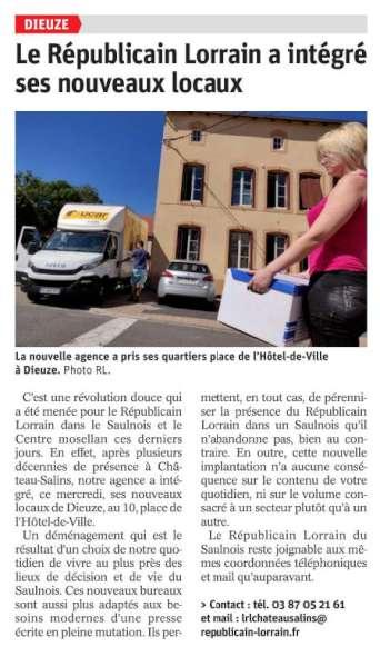 Derniers Articles Juvelize Moselle