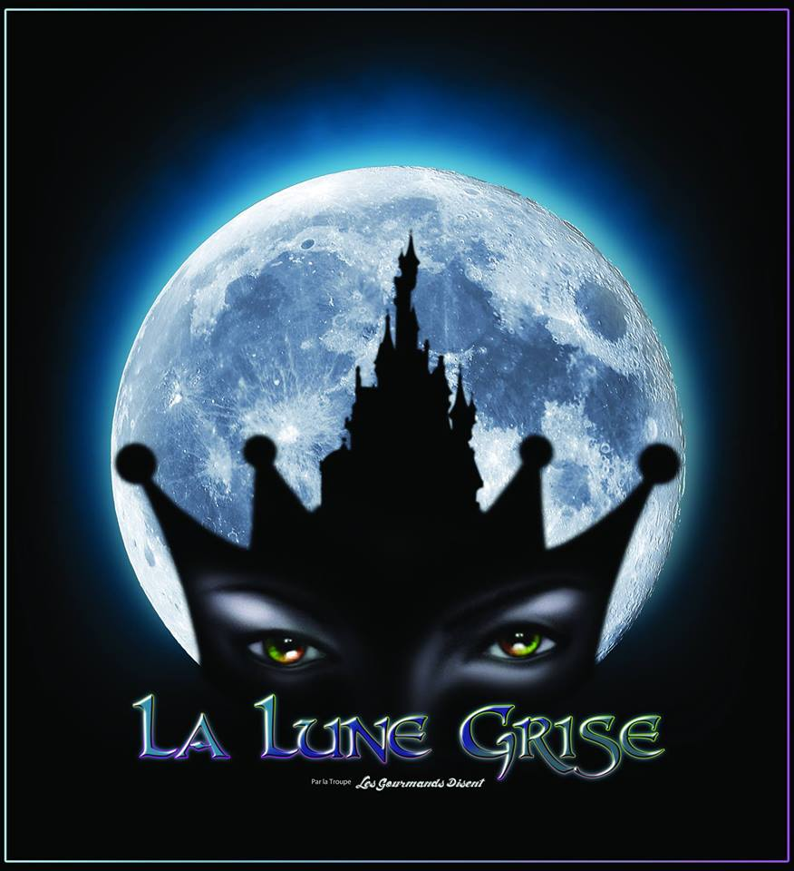 lune grise