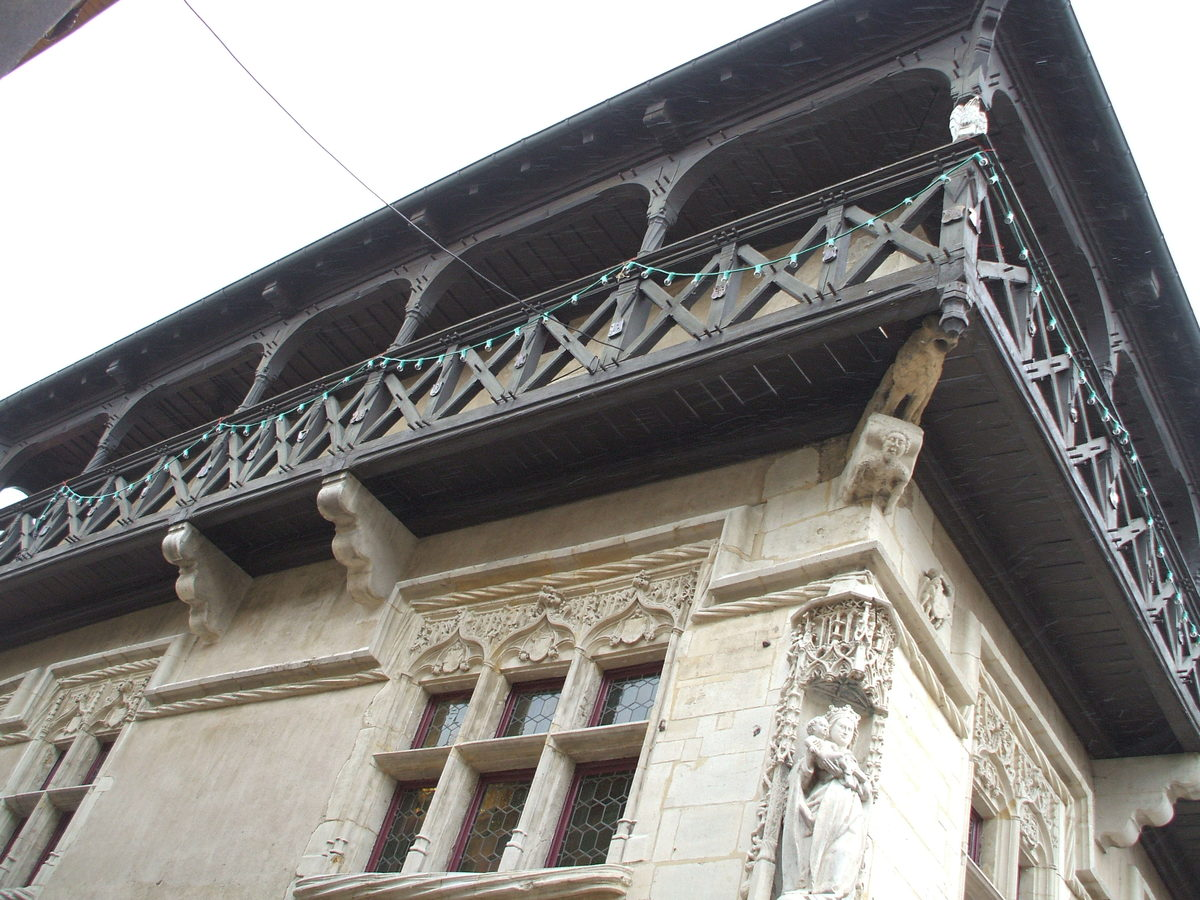 L 39 office du tourisme de vic sur seille et environs communique juvelize moselle - Vic sur cere office de tourisme ...