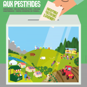 Semaine internationale pour les alternatives aux pesticides